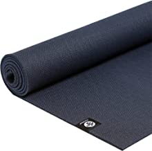 Manduka X Yoga Mat – Premium 5mm Thick Yoga and Fitness Mat, Ultimate Density for Cushion, Support and Stability, Superior...