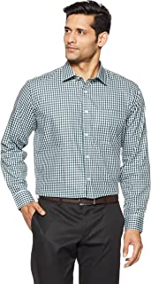 Amazon Brand - Symbol Men's Regular Fit Shirt