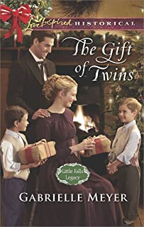 The Gift Of Twins (Little Falls Legacy Book 3)