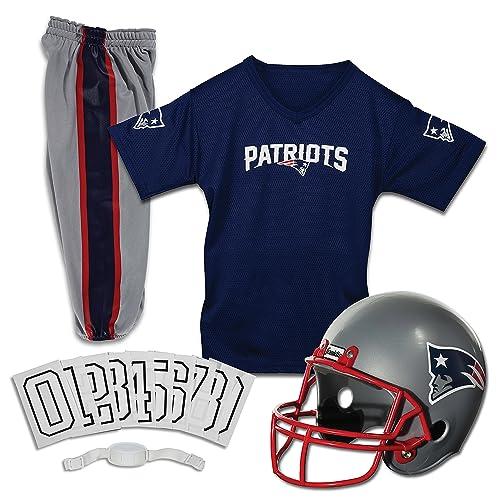 3a3e23ce Patriots Shirts for Kids: Amazon.com