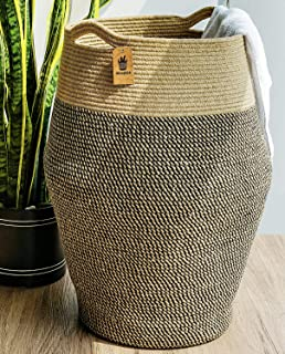 """Goodpick Tall Laundry Hamper 
