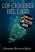 Los crímenes del lago: Finalista del Premio Literario de Amazon 2017 (Spanish Edition)