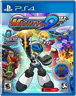 Mighty No. 9 (輸入版:北米) - PS4