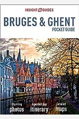 Insight Guides Pocket Bruges & Ghent (Travel Guide eBook) Kindle Edition
