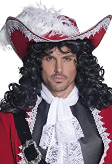 Smiffys Authentic Pirate Hat
