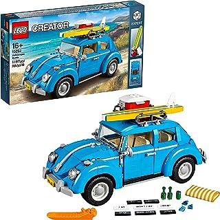 LEGO Creator Expert-Volkswagen Beetle, Set de Juguete construcción