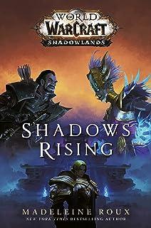 Shadows Rising (World of Warcraft: Shadowlands)