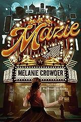 Mazie Kindle Edition