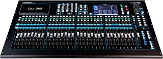 Allen-heath qu-32 chrome mesa de mezclas digital