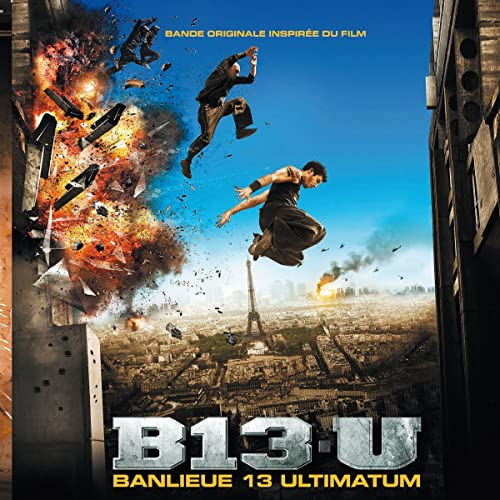FILM B13 2 TÉLÉCHARGER