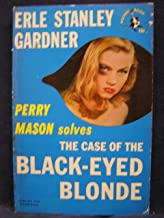 The Case of the Black-Eyed Blonde (Perry Mason Mysteries) (Vintage Pocket Bk #792)