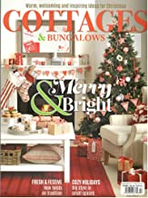 Cottages & Bungalows (December/January 2016)