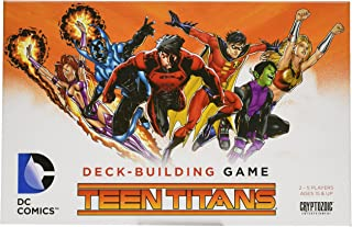 Best dc comics card game expansion Reviews