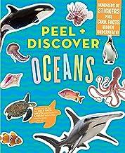 Peel + Discover: Oceans
