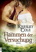 Flammen der Versuchung (MacCarrick-Brothers 2) (German Edition)