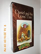 Daniel and the Lions' Den (Hanna Barbera the Greatest Adventure Stories From the Bible)