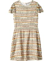 Missoni Kids - Zigzag Lame Dress (Big Kids)