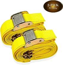 2 E-Track Straps, 2