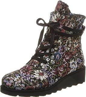 Bearpaw 女式 Krista 包头中筒冬天靴