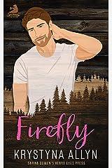 Firefly (Speakeasy) Kindle Edition