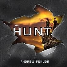andrew fukuda the hunt series