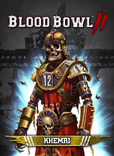 Blood Bowl 2 - Die Khemri DLC [PC/Mac Code - Steam]