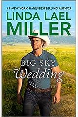 Big Sky Wedding (The Parable Series Book 5) Kindle Edition