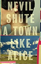 author a town like alice