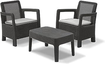Amazon.es: sillones para terrazas
