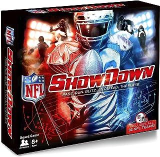 Buffalo Games - NFL Showdown