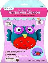 My Studio Girl Mini Pillows - Owl