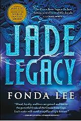 Jade Legacy (The Green Bone Saga Book 3) Kindle Edition