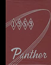 (Reprint) 1959 Yearbook: Park Rapids High School, Park Rapids, Minnesota