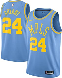 uk availability 59d0e f1ac4 Amazon.com: kobe bryant jersey - Nike