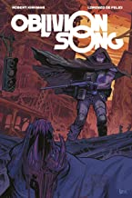 Oblivion Song 1 (German Edition)