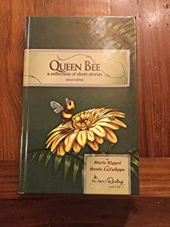 Queen Bee - a collection of short stories (second edition)