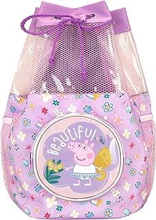 Peppa Pig Kids Peppa Swim Bag