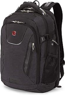 SWISSGEAR 5358 USB Scansmart Backpack - Gray Heather