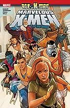 Age Of X-Man: The Marvelous X-Men (Age Of X-Man: The Marvelous X-Men (2019))