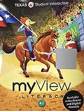 MyView Literacy 4.1 - Texas Student Interactive