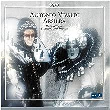 Arsilda, regina di Ponto, RV 700, Act II: Un certo non sò che