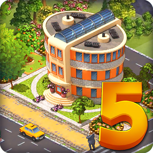 City Island 5 - Tycoon Building Off…