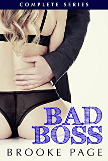 Bad Boss: An Office Romance: The Office Romance Series, 1