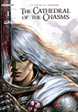 The Cathedral of the Chasms Vol. 1: Book 1: The Gospel of Ariathia