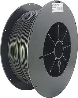 Proto-pasta CDP12820 Composite Conductive PLA, 2.85mm 2kg