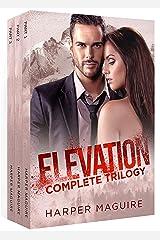 Elevation: Complete Trilogy Kindle Edition