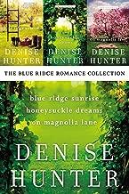 The Blue Ridge Romance Collection: Blue Ridge Sunrise, Honeysuckle Dreams, On Magnolia Lane (A Blue Ridge Romance)