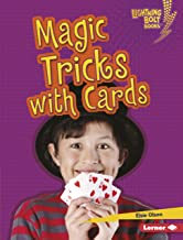 Magic Tricks with Cards (Lightning Bolt Books ® ― Magic Tricks)