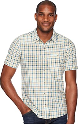 Airlift Short Sleeve Slim Shirt