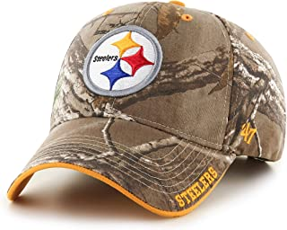 '47 NFL Realtree Frost MVP Adjustable Hat